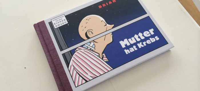 Rezension: Mutter hat Krebs