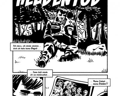 Heldentod