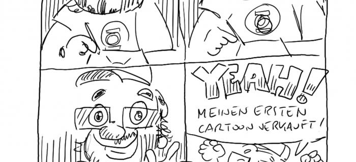 Comicfestival München – Tag 1