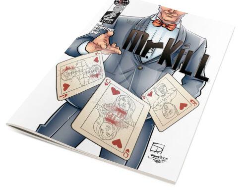 Mr. Kill #3