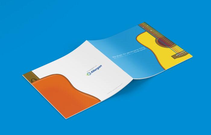 Gesprächsbroschüre Umschlag